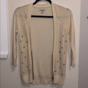 cardigan by american eagle outfitters
